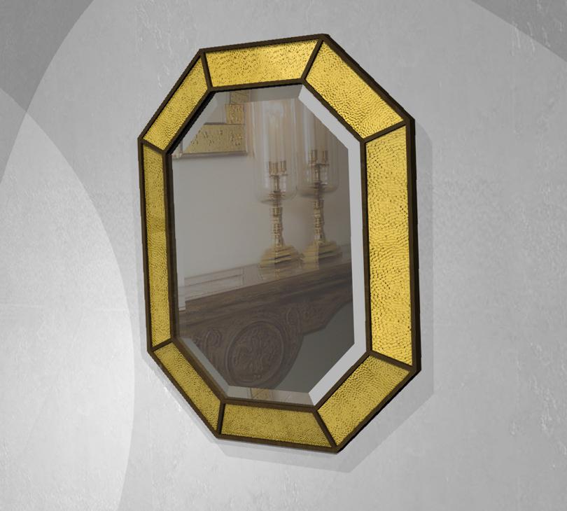 R819-Spectrum-Octagonal-Mirror-Beveled-Interchangable-Pannels-Victoria-&-Son-Custom-Order-Furniture-Antiques-Hammered-Brass.jpg