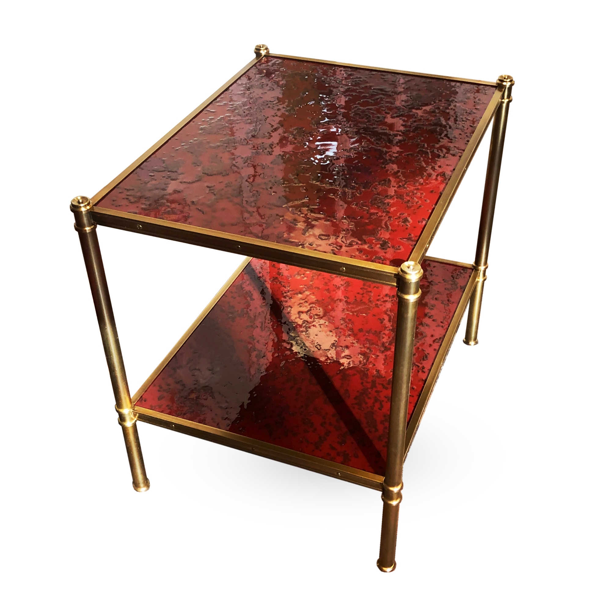 R801ST-Cole-Porter-Side-Table-Custom-Size-Finish-Materials-Bespoke-Victoria-Son-Red-Molten-Gypsum.jpg