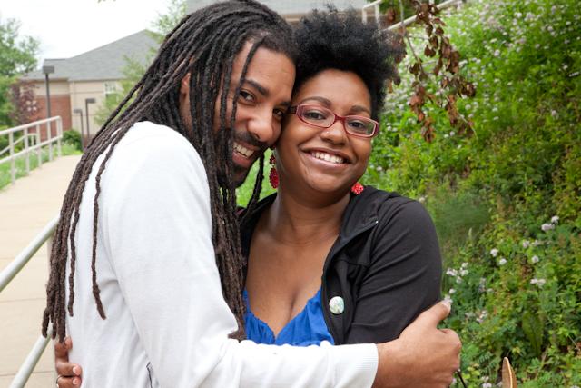 L. Lamar Wilson & Raina Fields - Griffiths photo.jpg