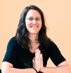 Kelly Devi Swails    RPYT, CCCE, CEIM, M.A.