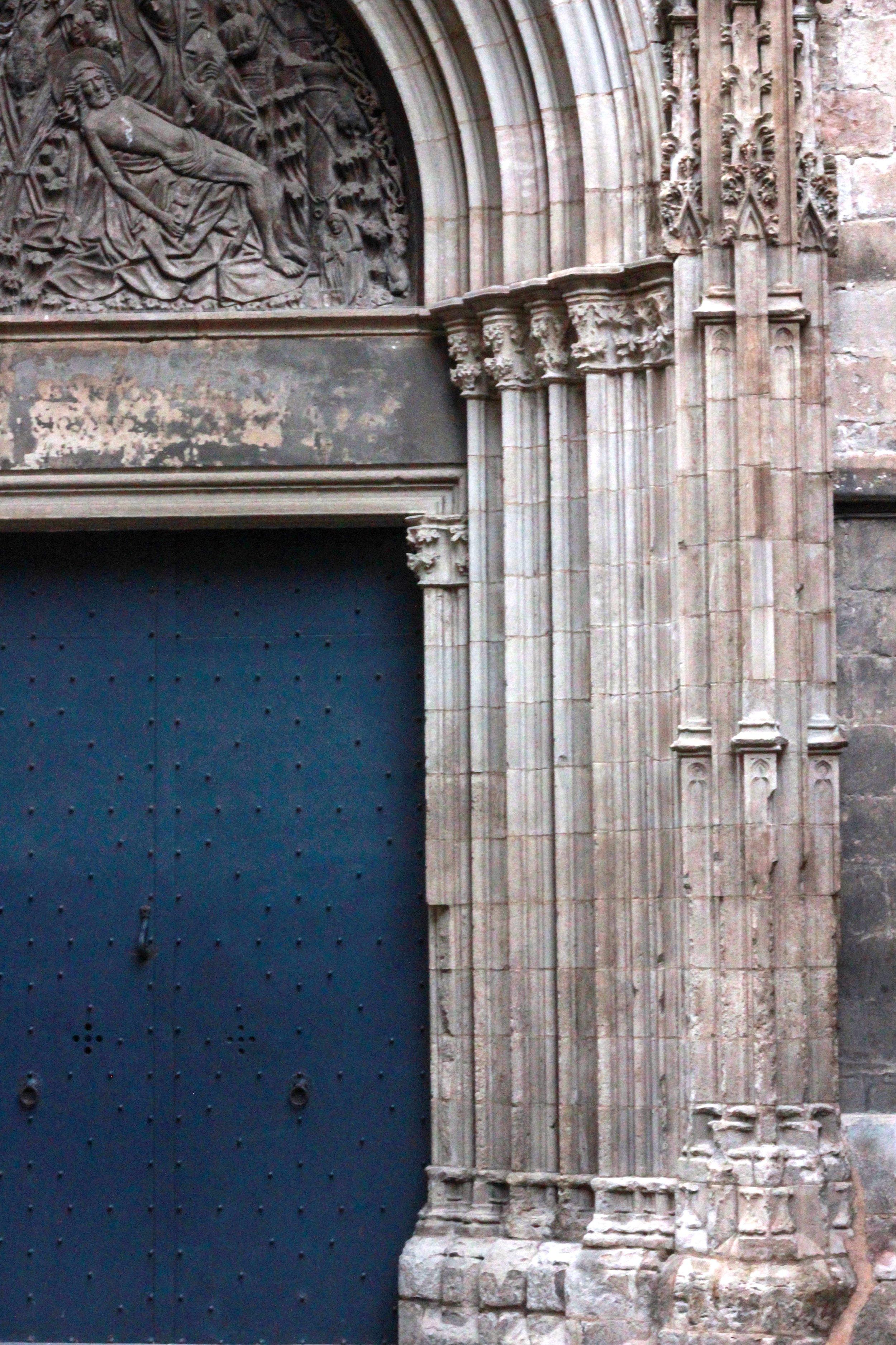 Gothic Quarter, Barcelona