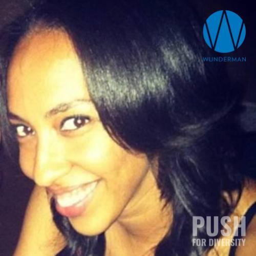 Riehel Zereyhoune -Senior Manager, Client Services, Wunderman Seattle