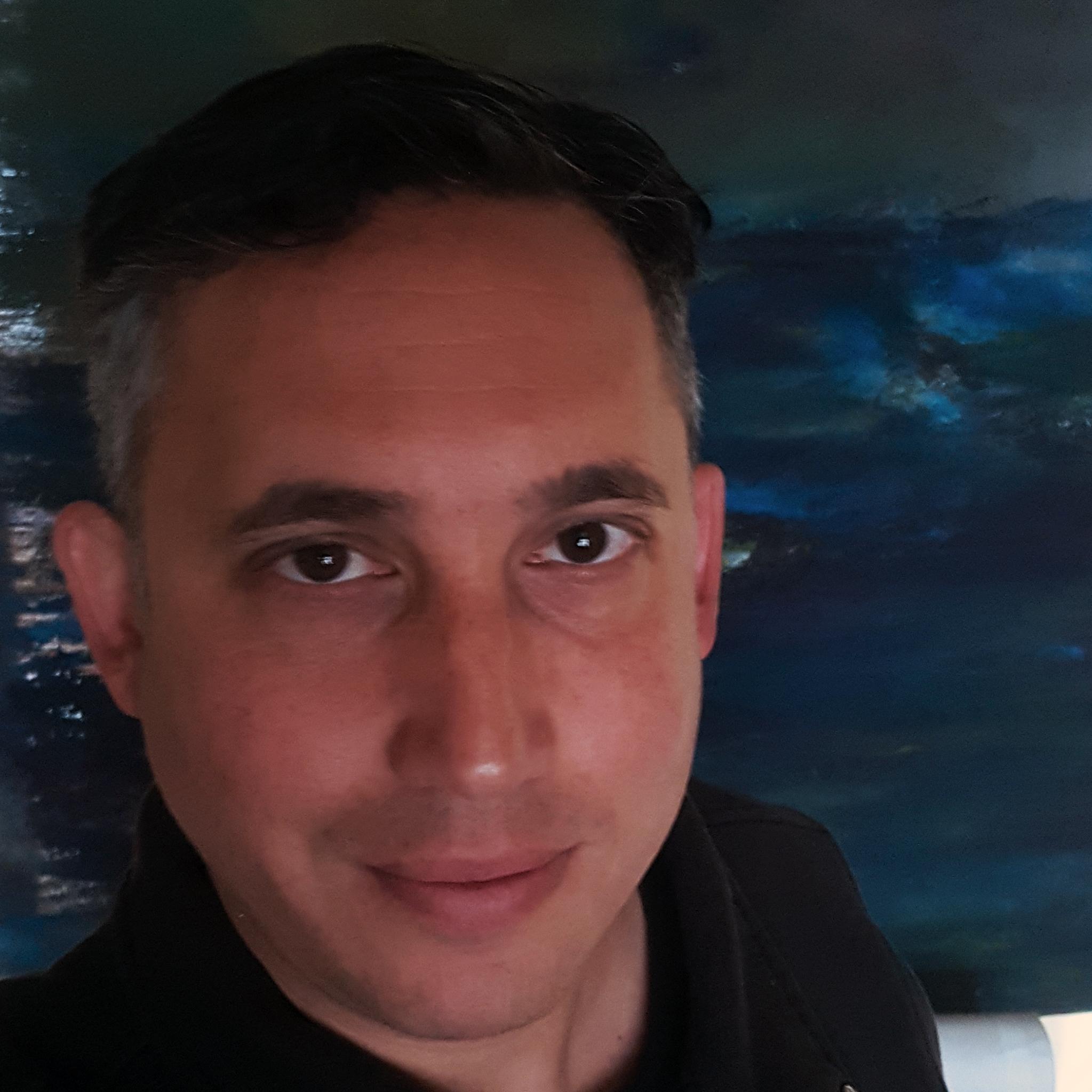 Michael Kacena