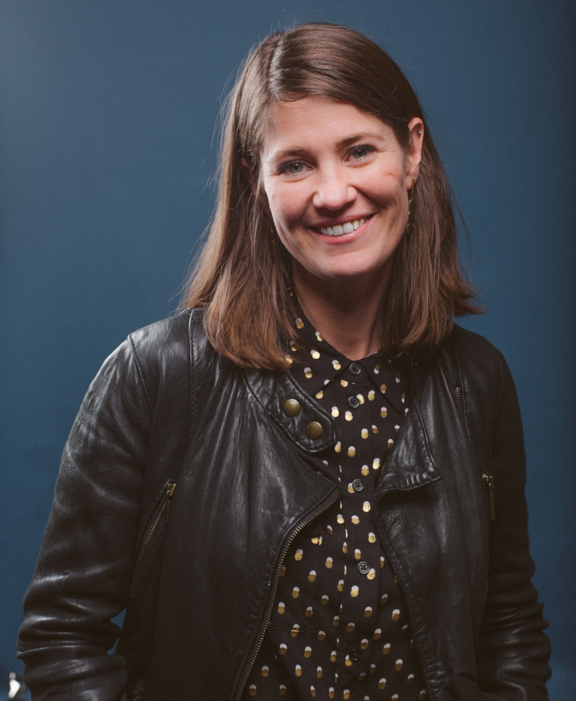 Myra Nussbaum   SVP, Group Creative Director, DDB   Chicago