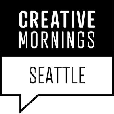 CreativeMornings Seattle