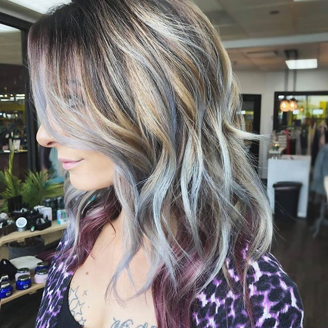 Spring colors! ( PART 1 ) Stay tuned next week for more 😍💖❤🧡💛💚💙💜❣ Thank you so much @infiniti_salon we have come such a long way together! Still can't believe the length and overall improvement, i was so lost until i found Courtney 😂 shes such an inspiring #girlboss! #infinitisalon #moroccanoil #moroccanoilhair #olaplex #olaplexsaveshair #olaplexsavedmylife #rochesterNY #hairgoals #hairjourney #girlbusiness #girlthings #salonday #springhair #damagedhair #healthyhair #selfcare #selflove