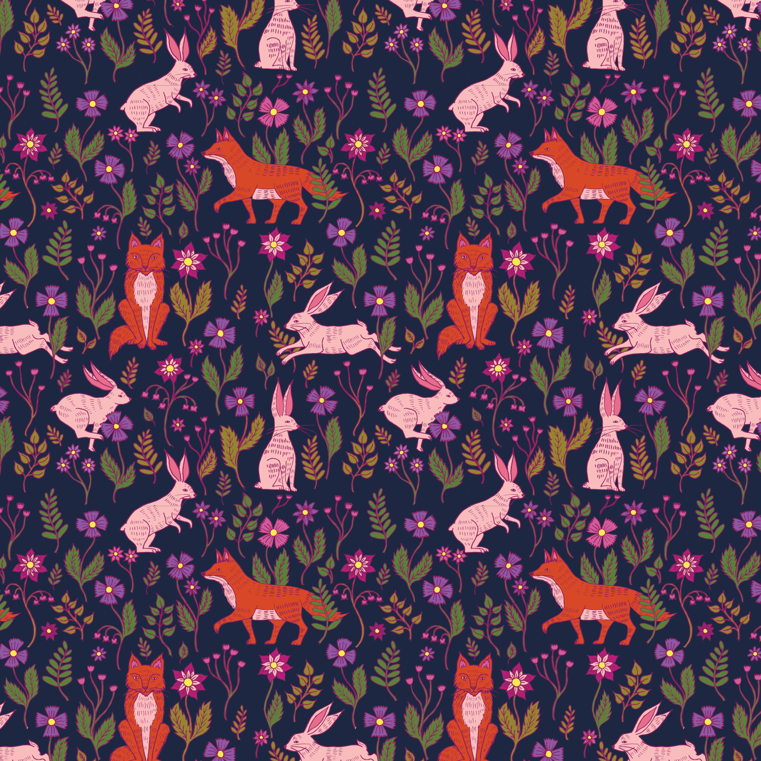 fox-and-hare-pattern-2.png