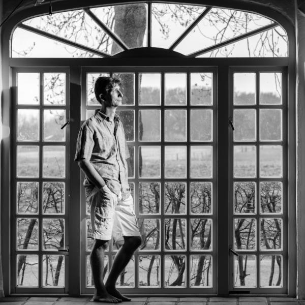 window_black_white