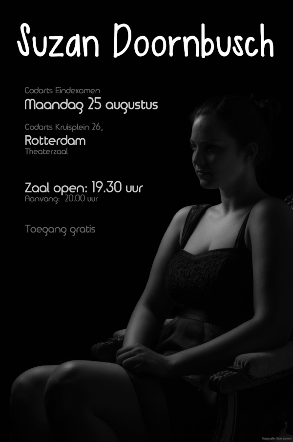 Suzan Doornbusch