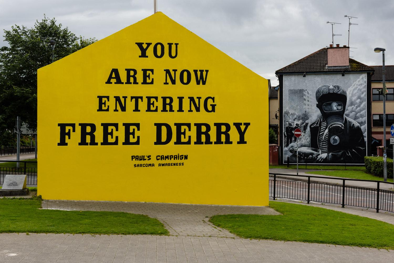 Free Derry