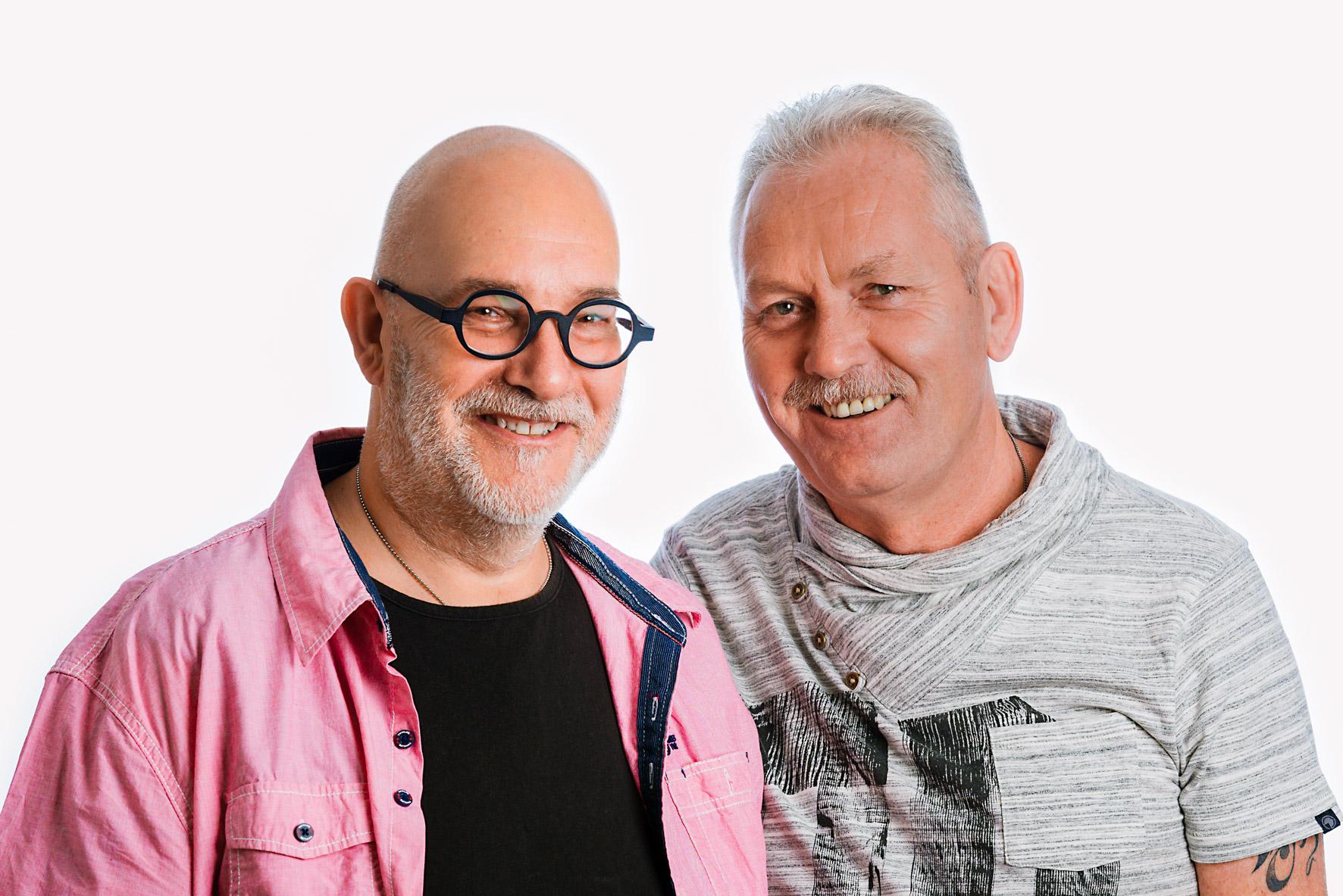 Bert en Geert