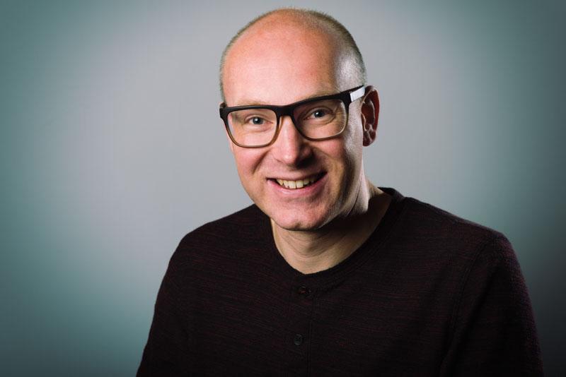 Jeroen Niels