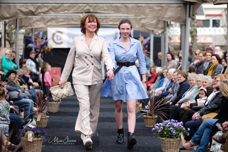 Modeshow Druten