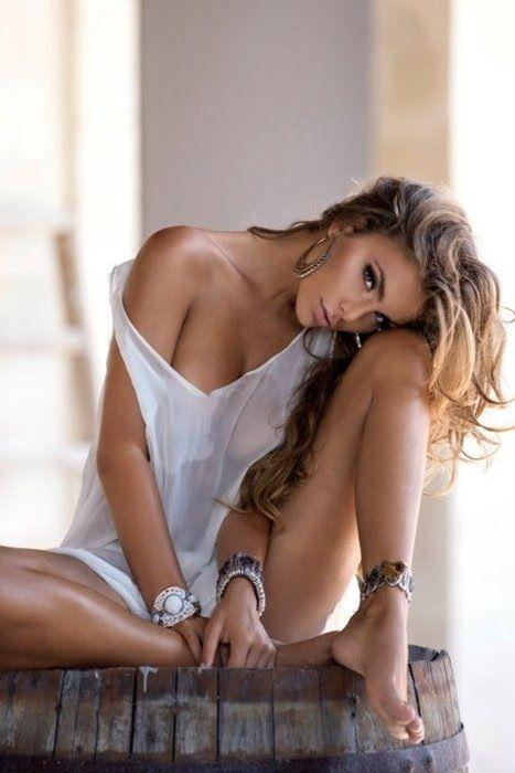 Sexy photoshoot ideas