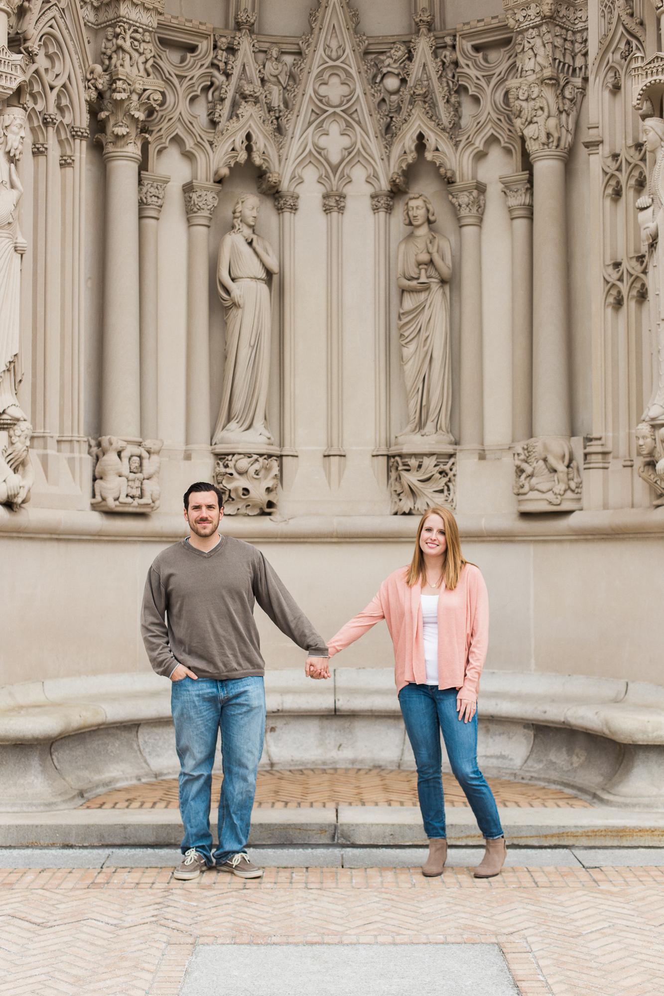 dating på Carnegie Mellon Norwalk Ohio dating