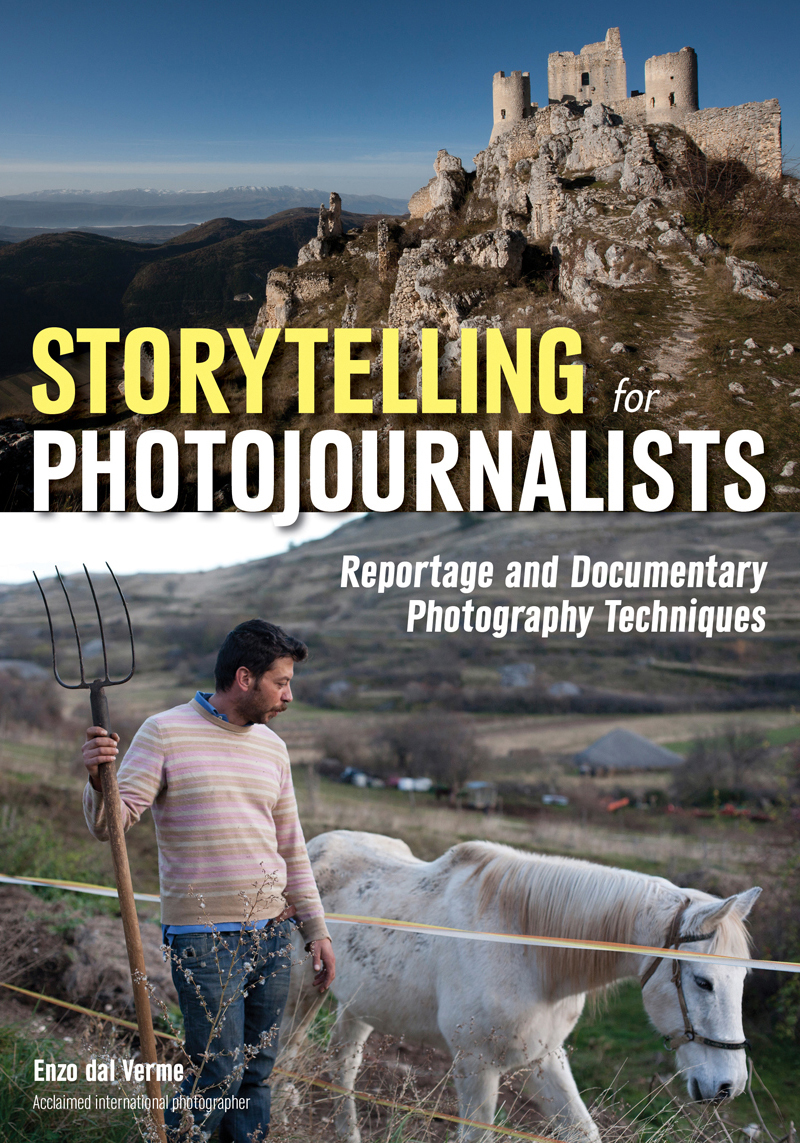 Storytelling For Photojournalists