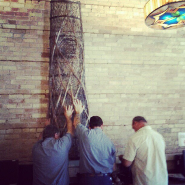Worship of The Giving Tree