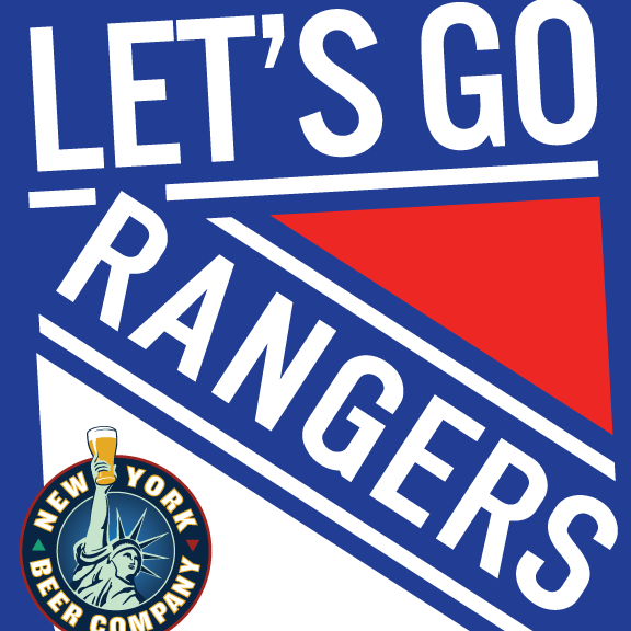 watch rangers nyc bars playoffs