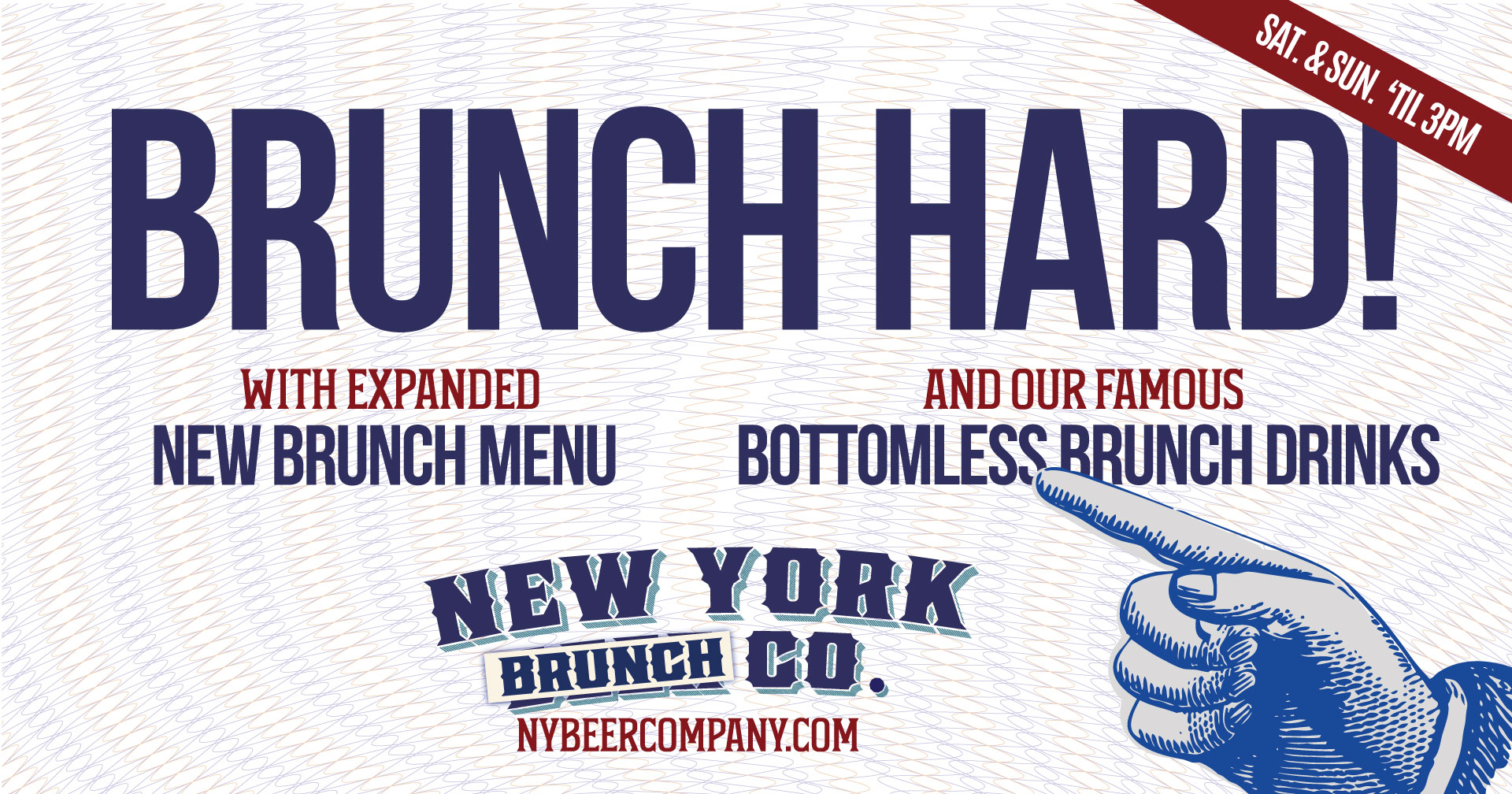 new york city bottomless brunches