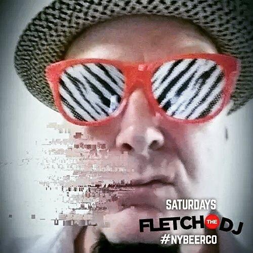 fletch the dj nyc