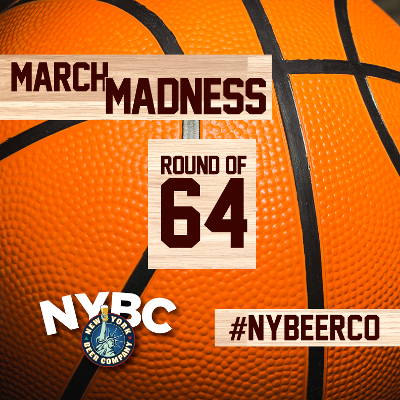 nyc bars march madness near times square