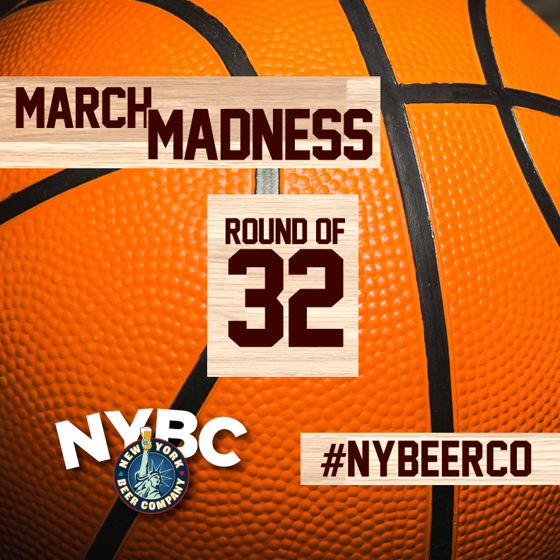 Watch March Madness NYC bars near Times Square