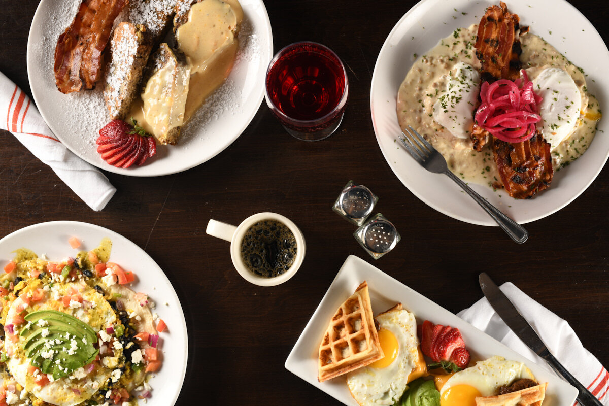 One of the Best NYC Bottomless Brunches Near Times Square - Every Saturday & Sunday 'til 4PM