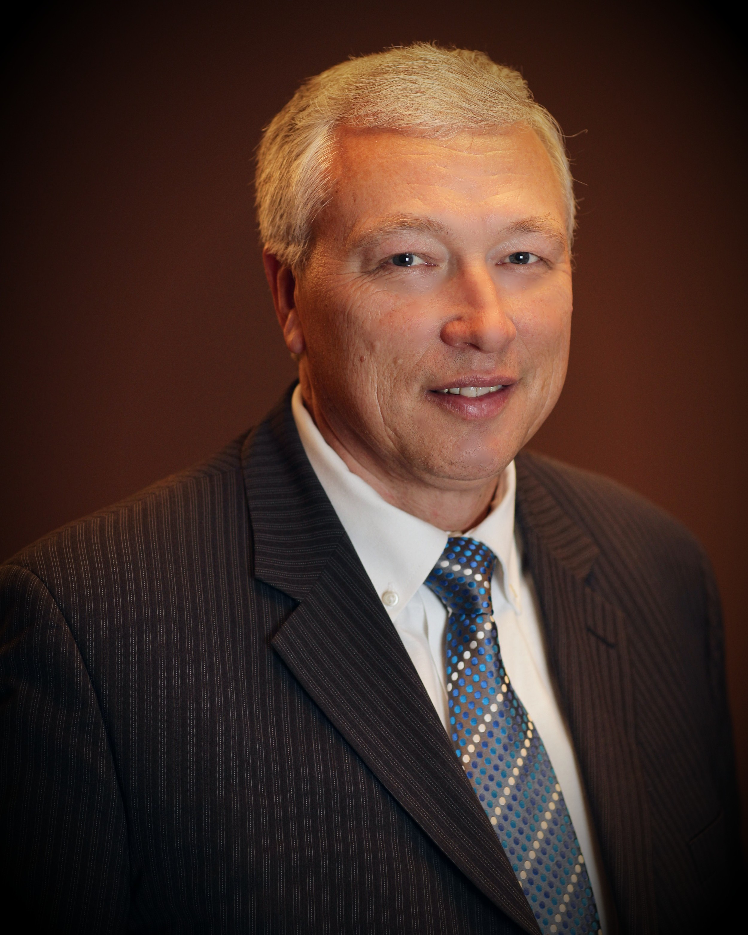 Rev. Terry Crawford