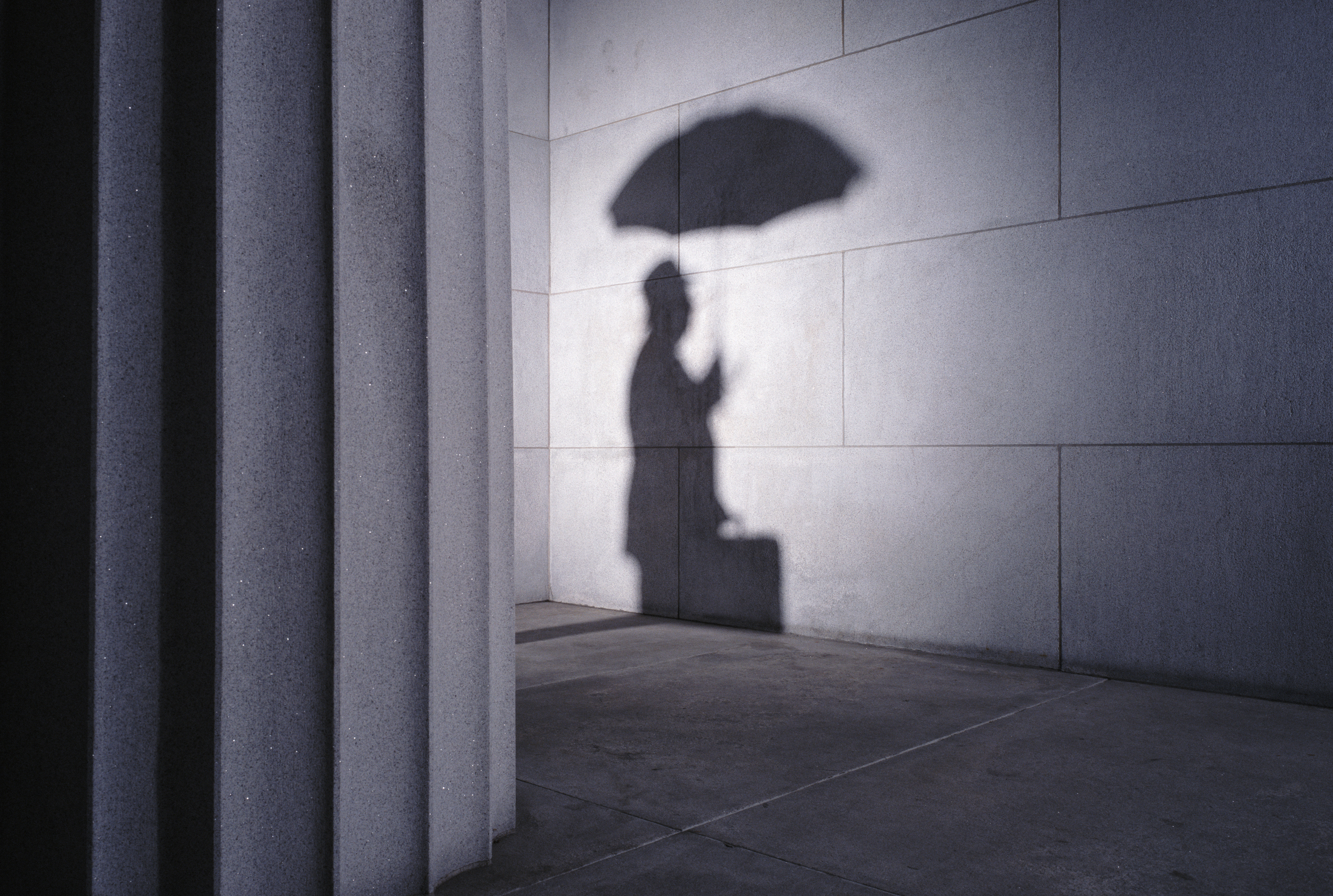 Getty Images - Shadowed