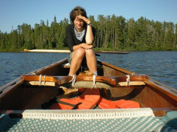 Boundary Waters Canoe Trip 2008 - Minnesota