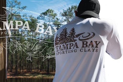 Tampa Bay Sporting Clays - Tampa Bay Sporting Clays tasked us with developing and updating the look of their website and branding.ExpertiseVideo Production Branding Website