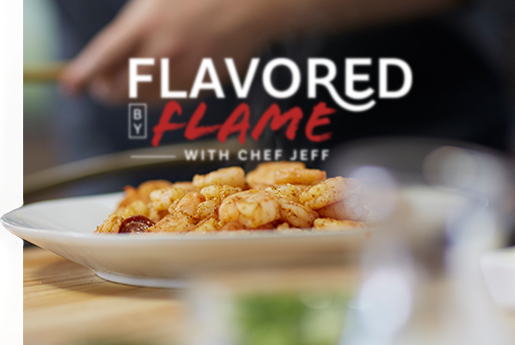 TECO's Flavored by Flame Series - We created a series of recipe videos and graphics for TECO Peoples Gas to help promote the use of natural gas in cooking by Florida residents.ExpertiseVideo Production Website
