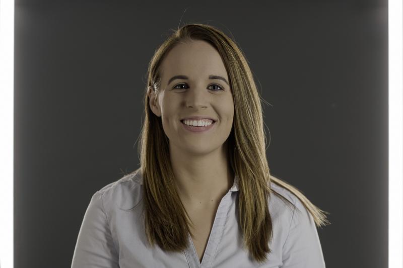 Bryana Lucas | Sr. Editor