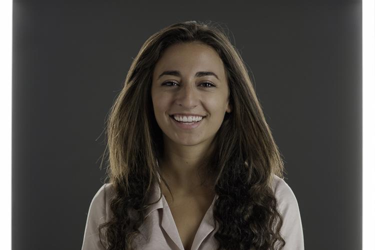 Christina Amalfitano | Asst. Designer