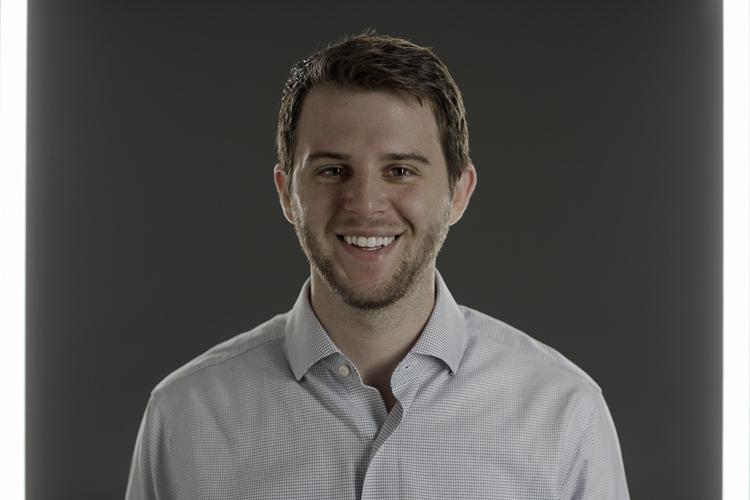 Luke Fortin | President