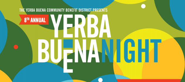 Yerba Buena Night 2018