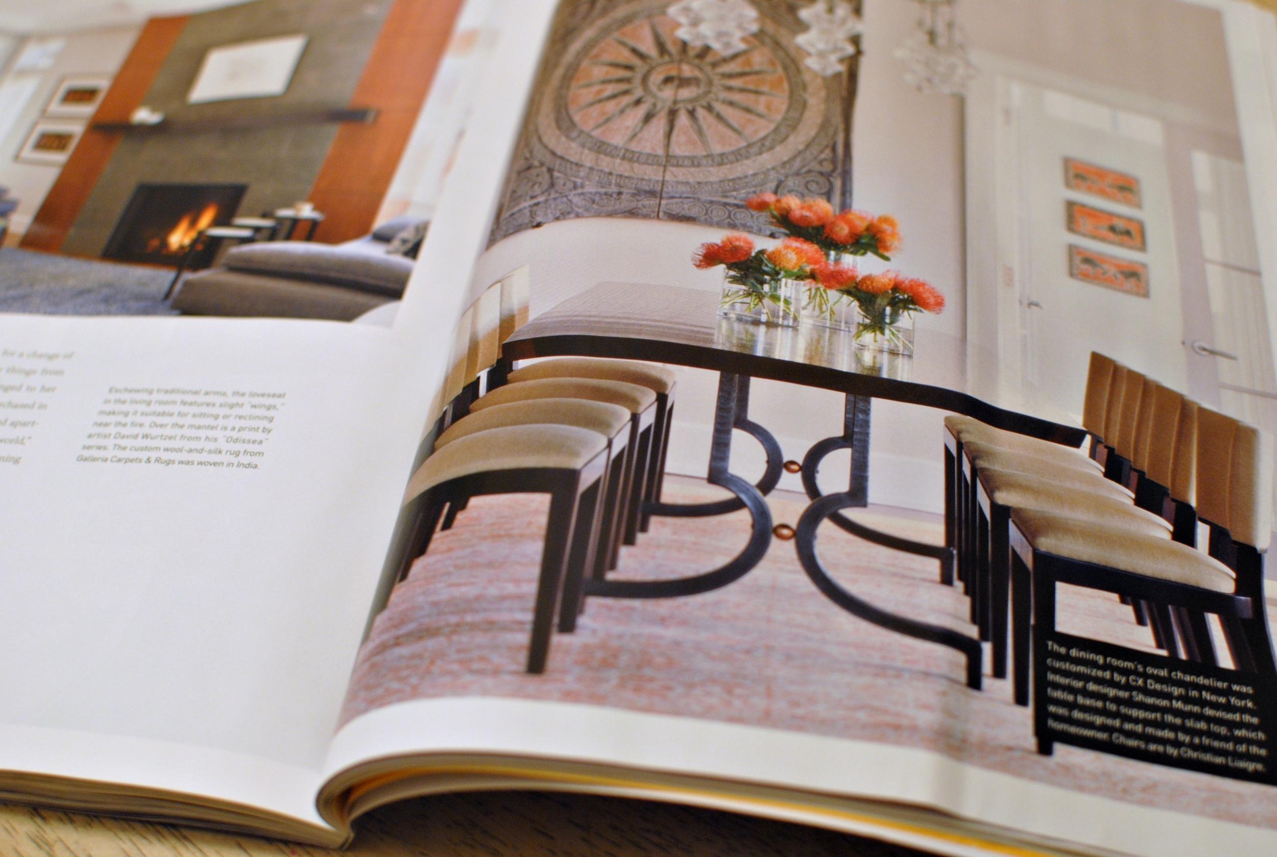 Luxe-magazine-table