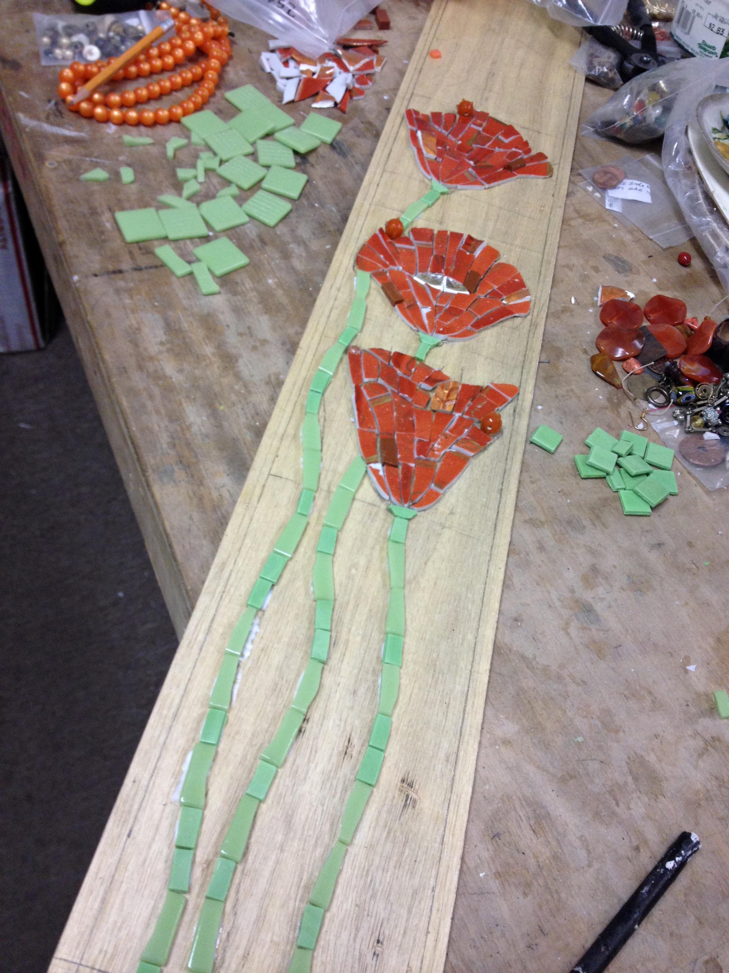 Mosaic poppies stems PH2014.JPG