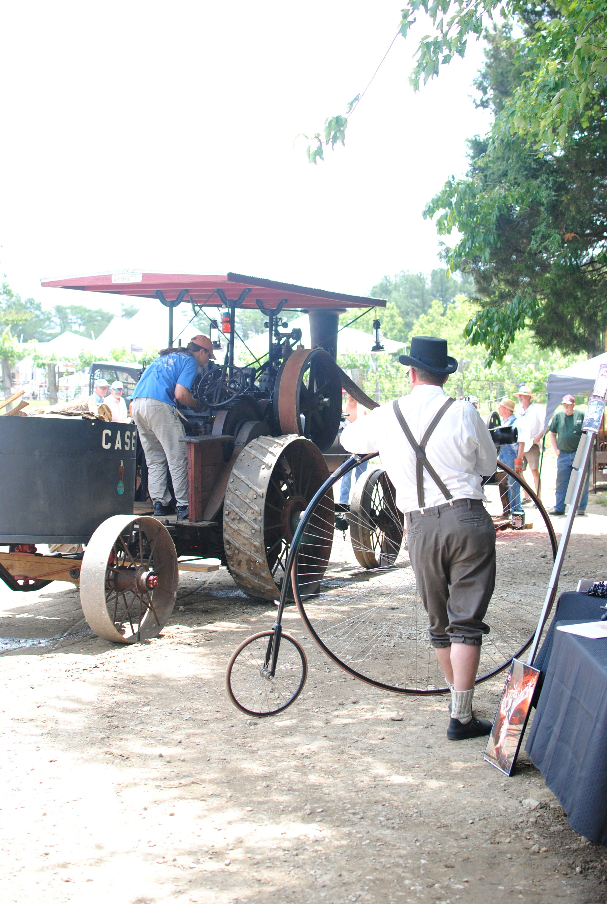 Tractor and velocipede.jpg