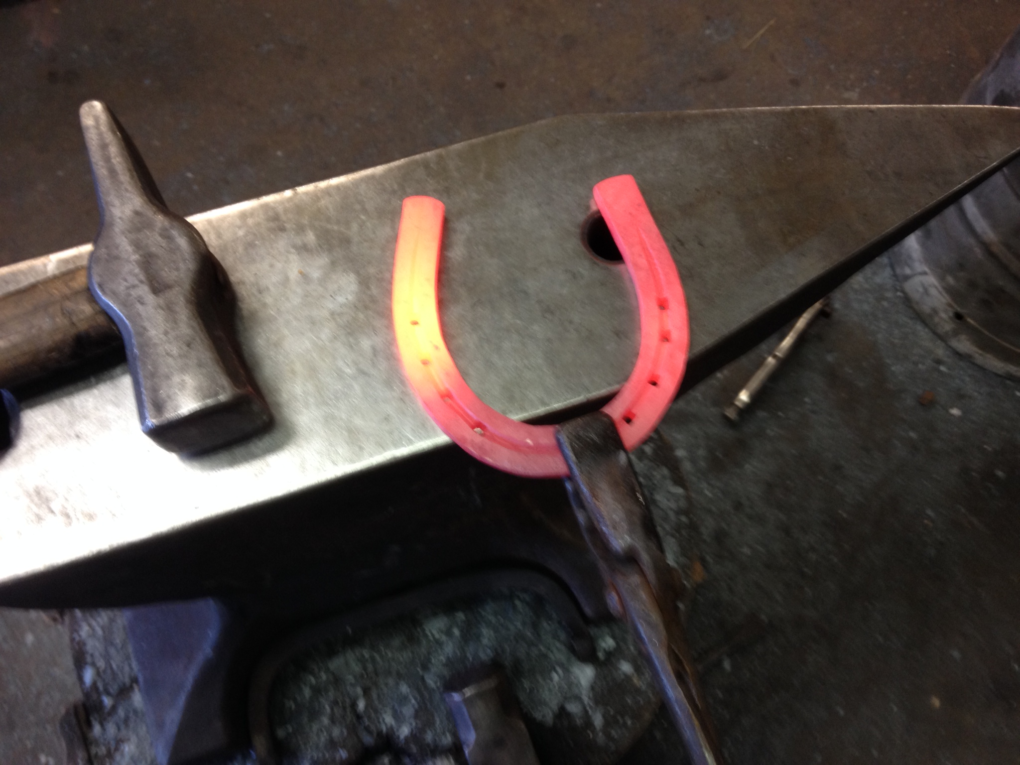 Forging horseshoe PH2015.jpg