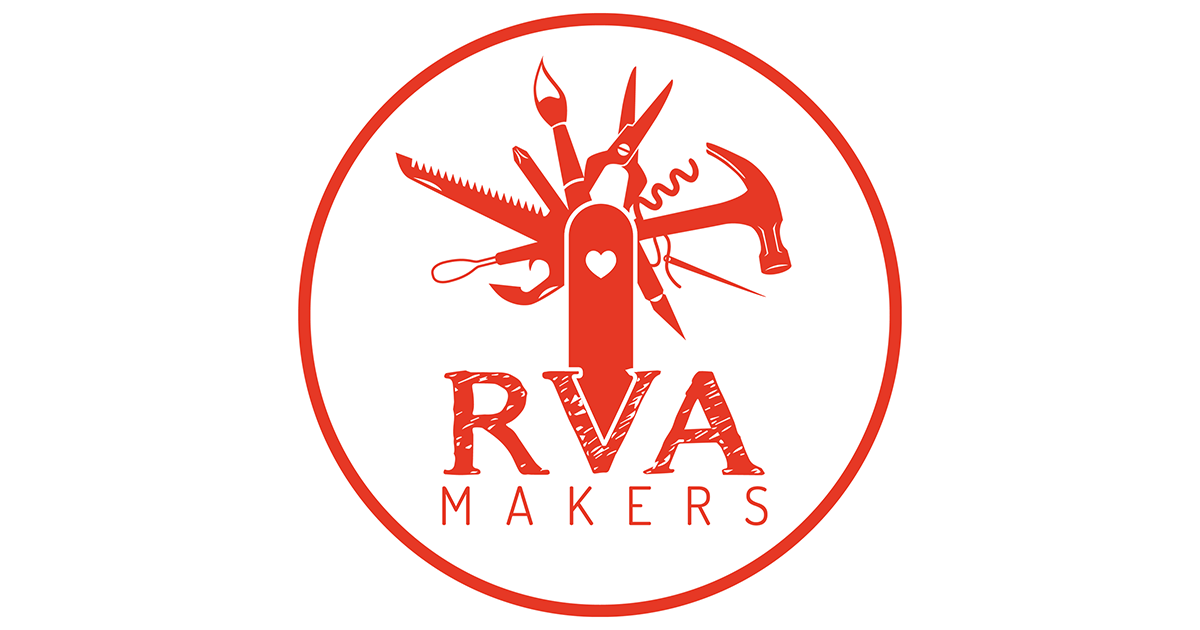 RVA Makers logo
