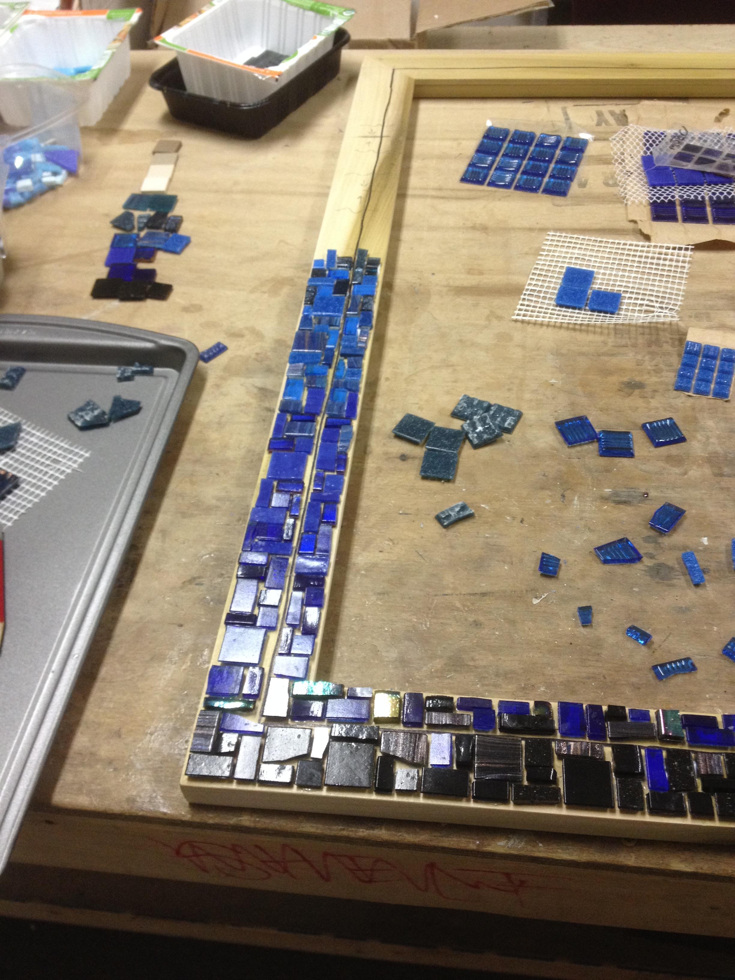 Mosaic mirror process PH2015 (2).JPG
