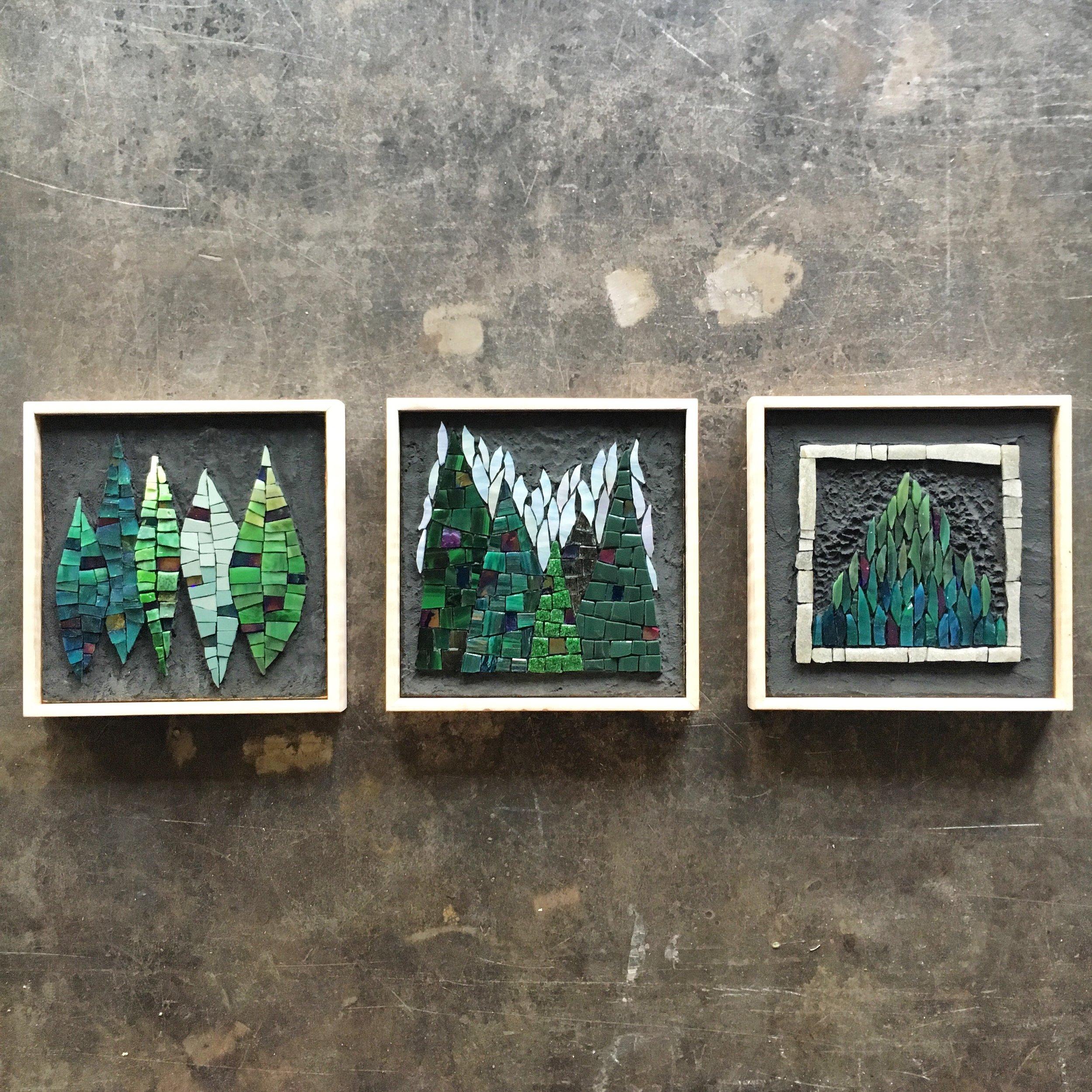 Nature therapy mosaic series PH2017.jpg