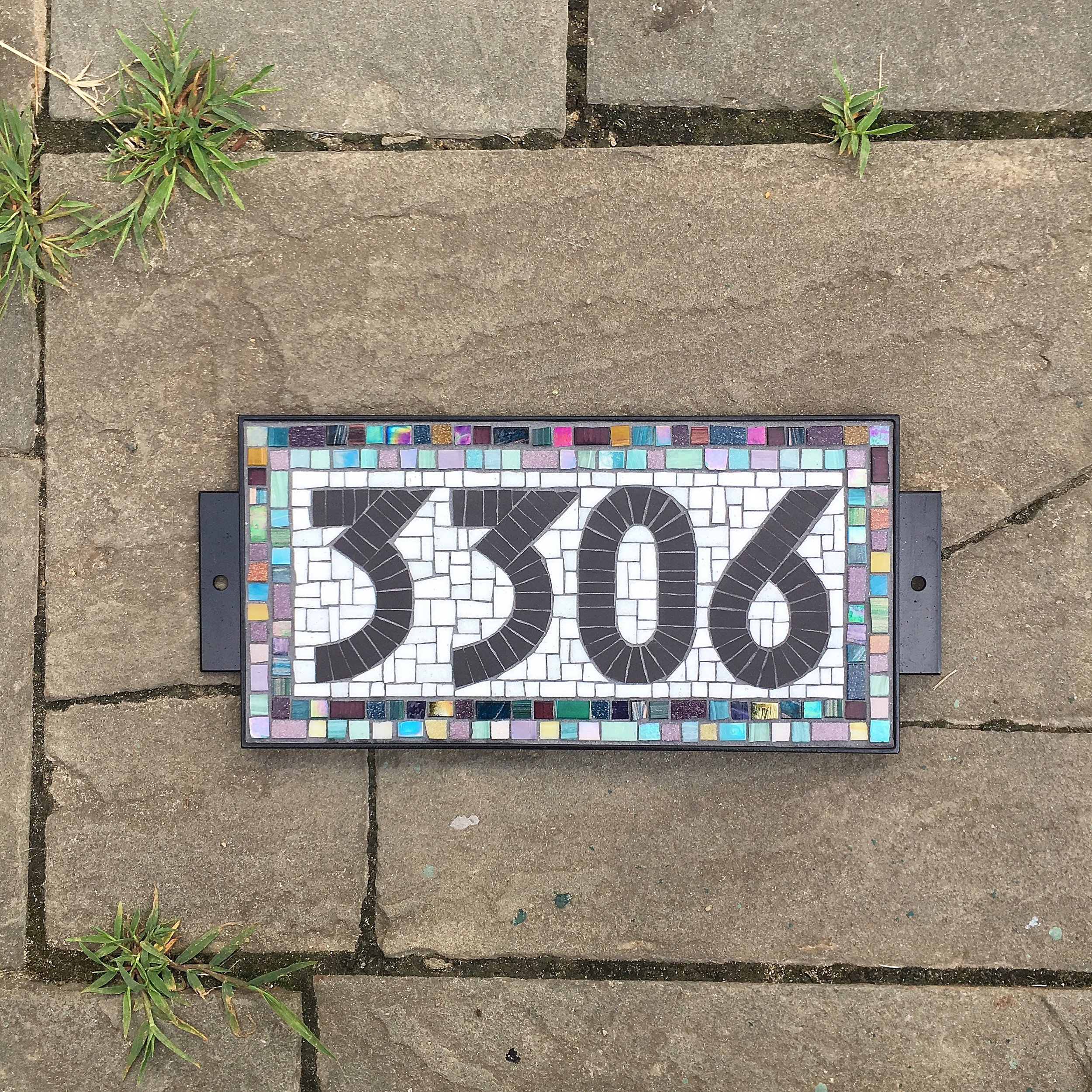 Mosaic address
