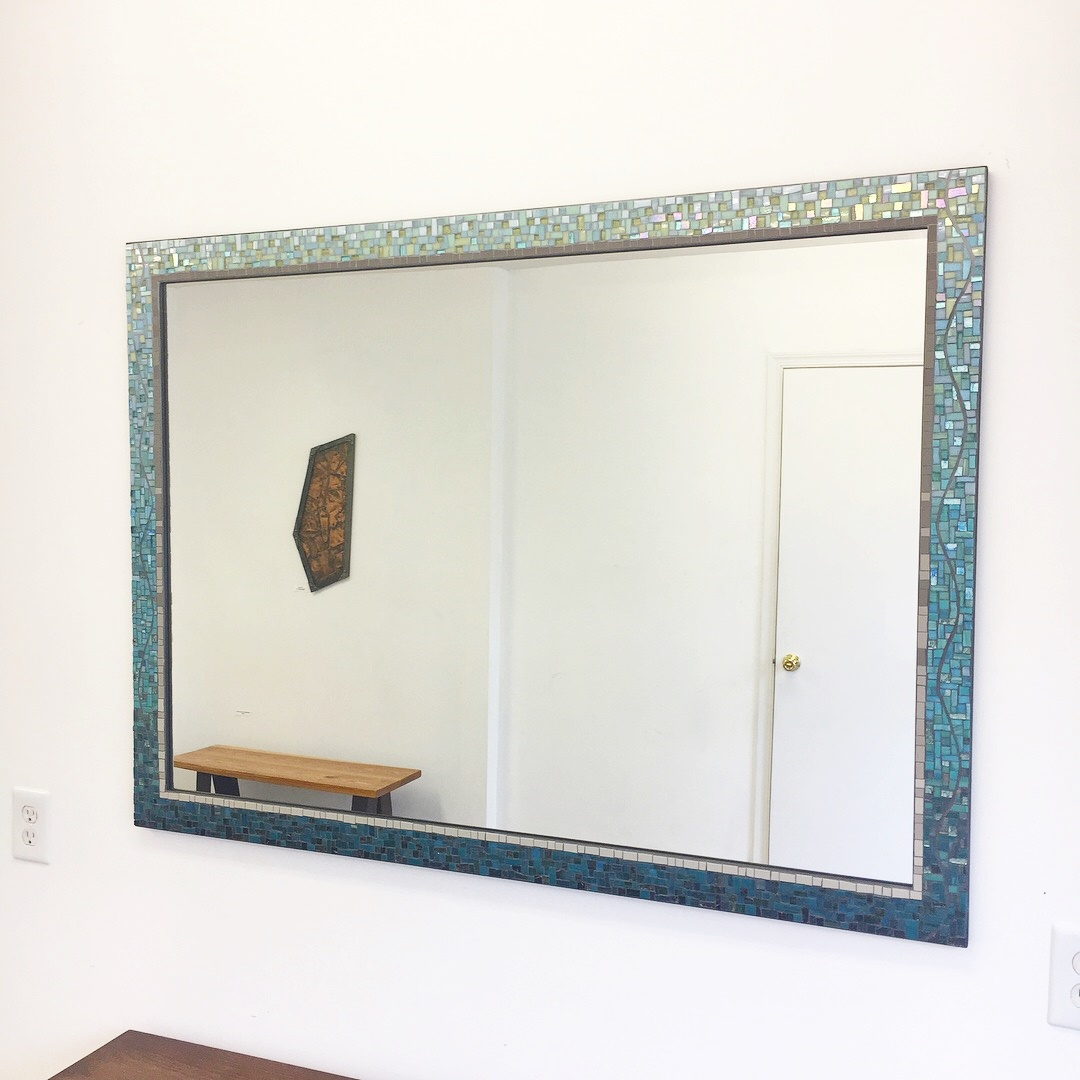 Large mosaic bathroom vanity mirror PH2018.JPG