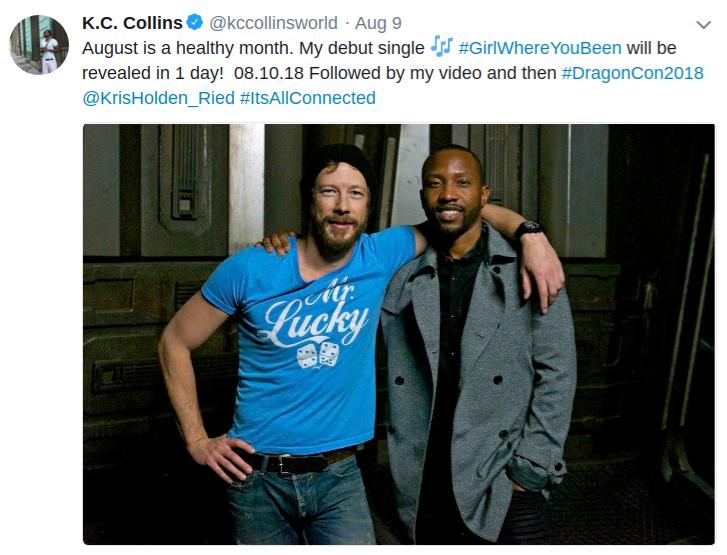 Screenshot taken from @kccollinsworld.