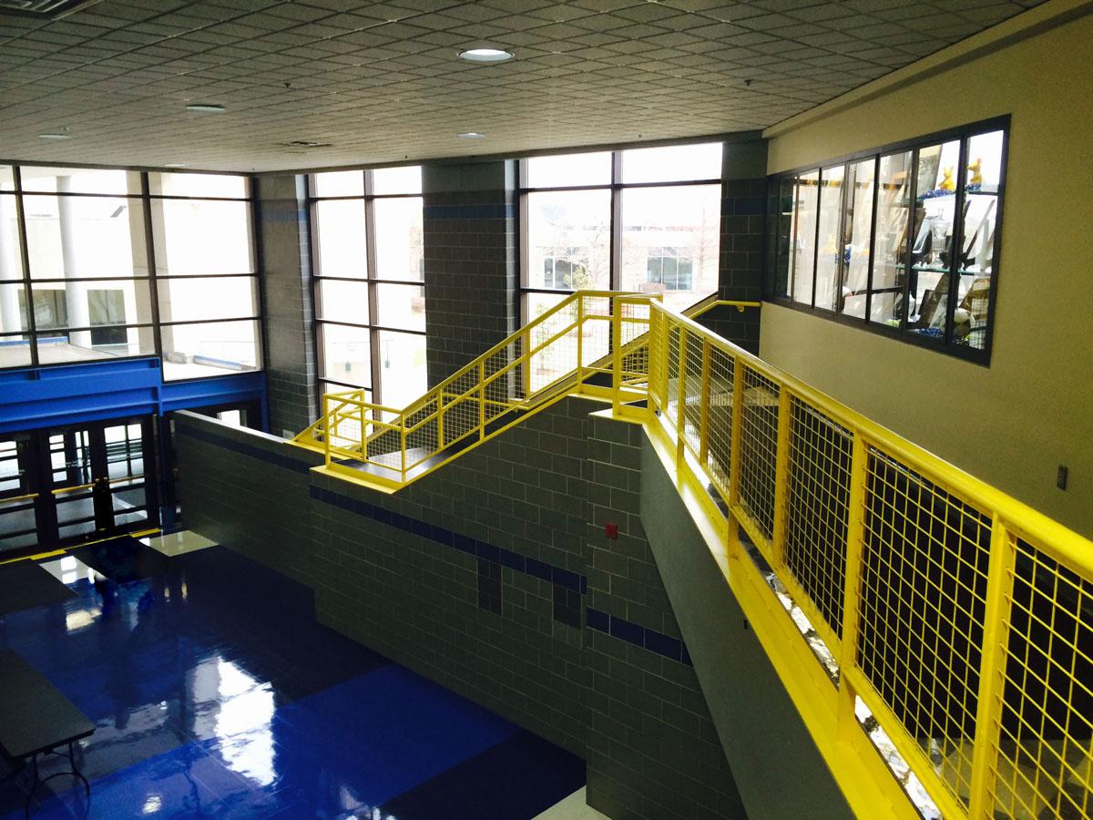 UMKC Swinney Rec Center