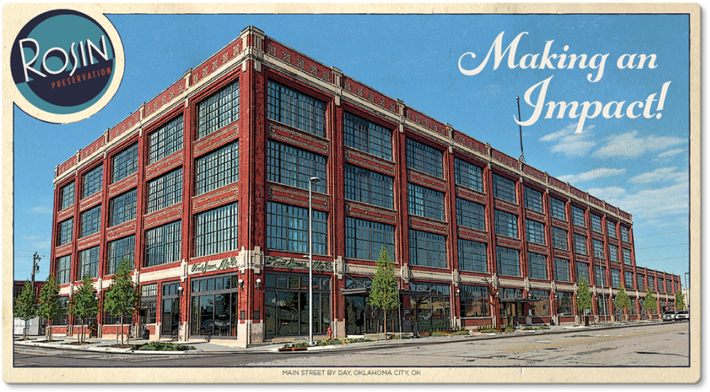 This Ford Motor Co. assembly plant, built in 1916, is now a 21c Museum Hotel.