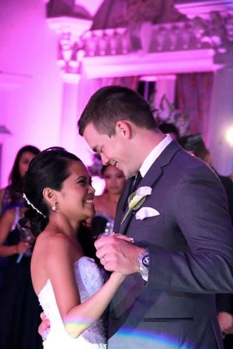 Fete By Design - Ashford Estate Wedding - Jen + Josh First Dance