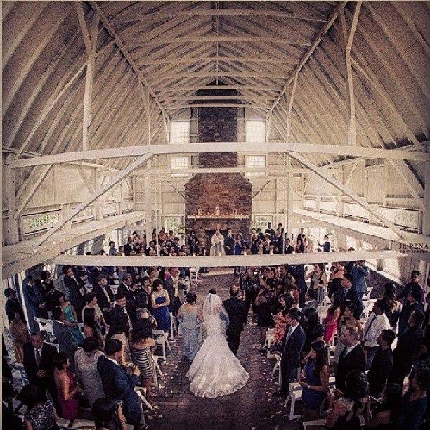 Fete By Design - Ashford Estate Barn Wedding